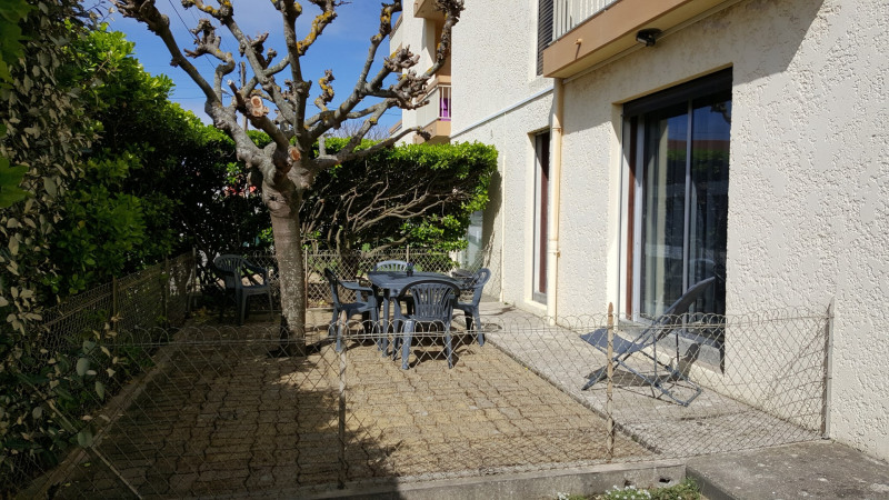 Location vacances appartement Mimizan 300€ - Photo 10