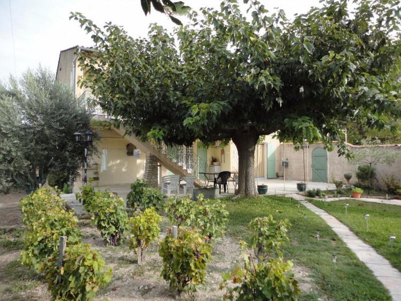 Vente maison / villa Althen des paluds 415000€ - Photo 14