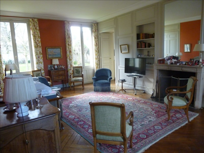 Sale house / villa Soissons 458000€ - Picture 4