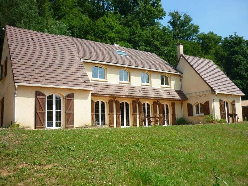 Vente de prestige maison / villa Mortagne au perche 598000€ - Photo 1