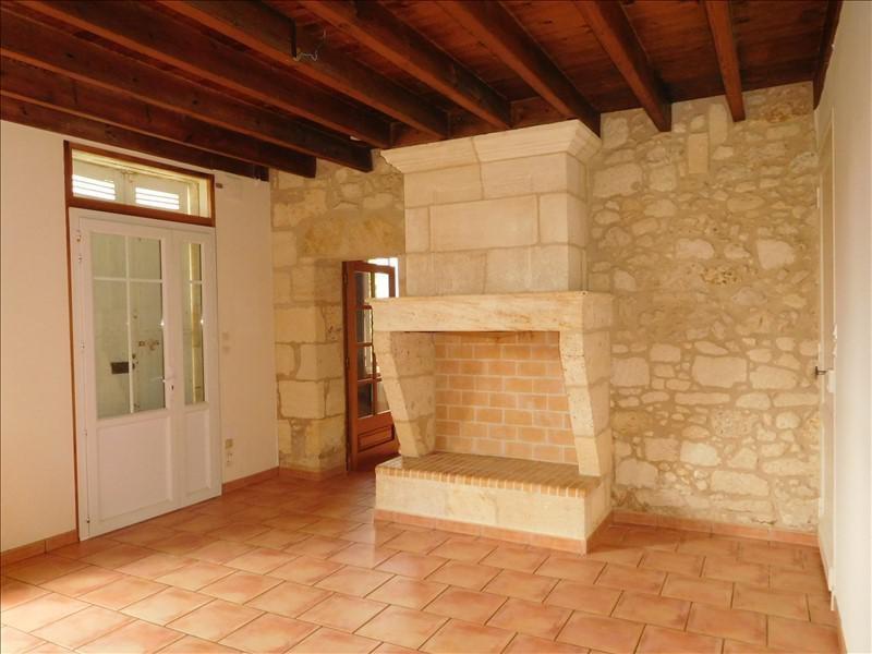 Location maison / villa Gauriaguet 851€ CC - Photo 3