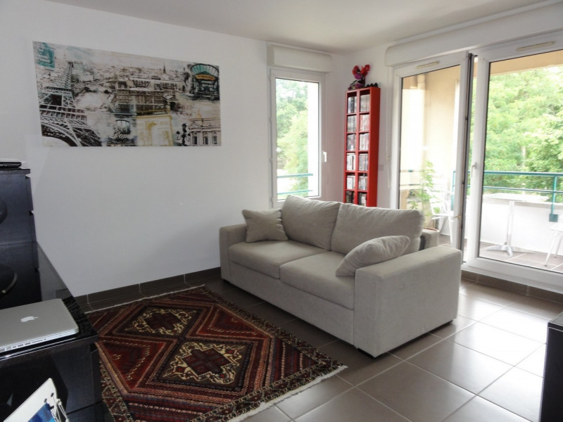 Location appartement Dammarie les lys 559€ CC - Photo 1