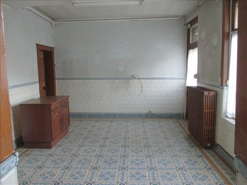 Sale house / villa St quentin 148600€ - Picture 4