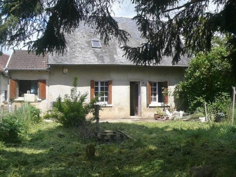 Vente maison / villa Ste gemme 50000€ - Photo 1