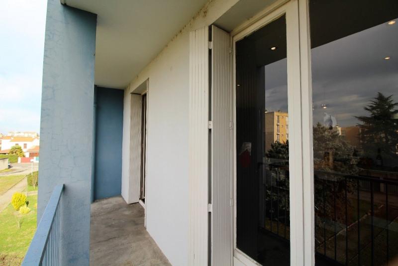Vente appartement Montauban 129000€ - Photo 7