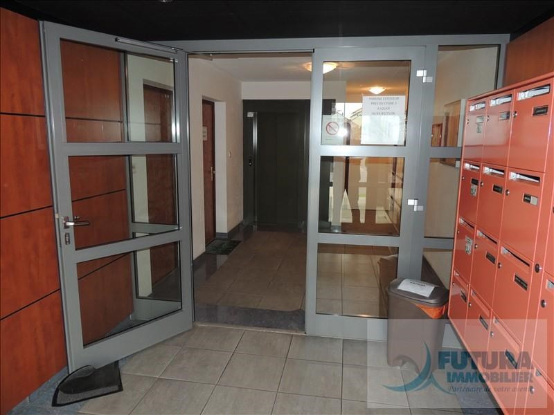 Vente appartement Oeting 105600€ - Photo 7