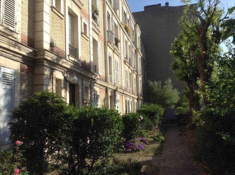 Alquiler  apartamento Neuilly-sur-seine 1270€ CC - Fotografía 9