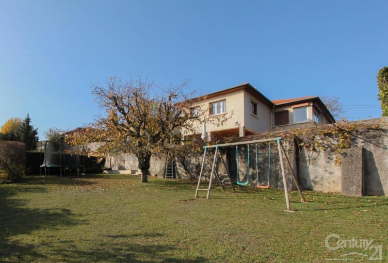 Vente de prestige maison / villa Champagne au mont d or 590000€ - Photo 1