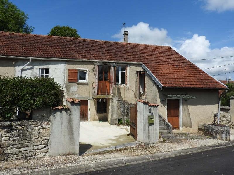 Vente maison / villa Secteur laignes 29500€ - Photo 11