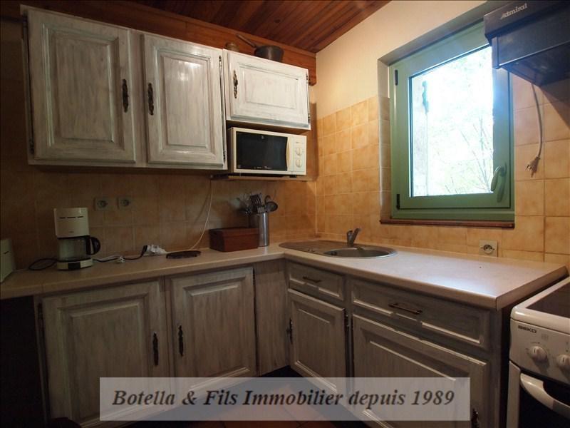 Vente de prestige maison / villa Uzes 590000€ - Photo 9