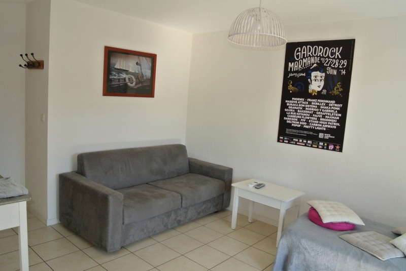 Location vacances appartement Biscarrosse plage 300€ - Photo 6