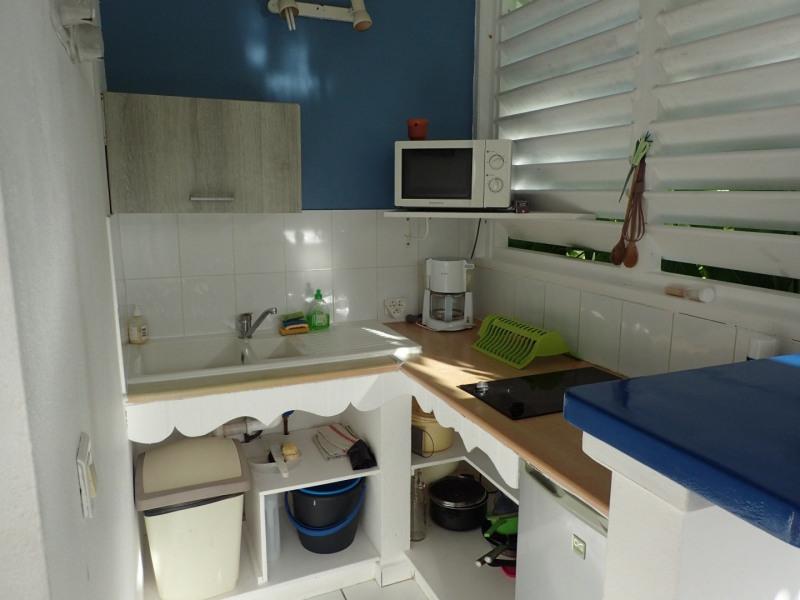 Sale apartment St francois 138000€ - Picture 5