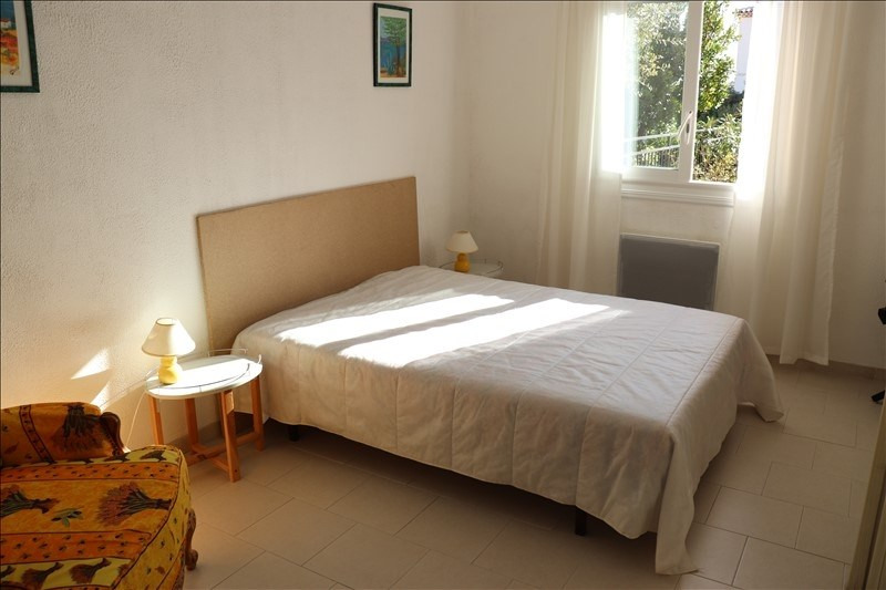 Sale house / villa Cavalaire sur mer 398000€ - Picture 8