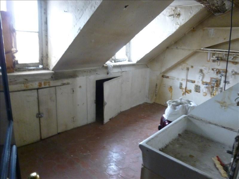 Sale apartment Paris 2ème 107000€ - Picture 1