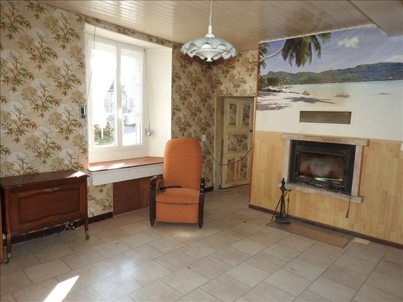 Vente maison / villa A 15 mins de chatillon 39500€ - Photo 2