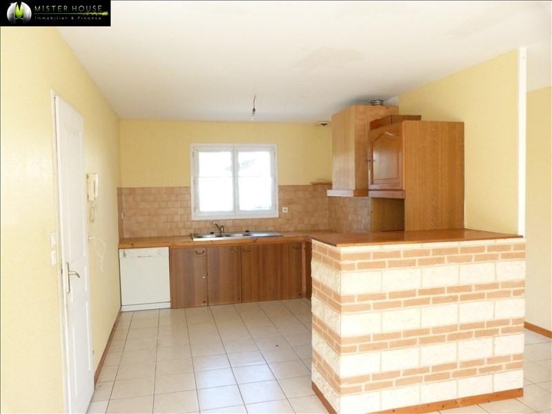 Sale house / villa Montbartier 148000€ - Picture 2