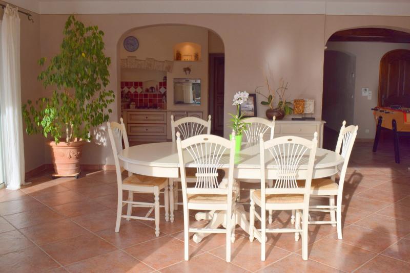 Venta de prestigio  casa Montauroux 845000€ - Fotografía 11