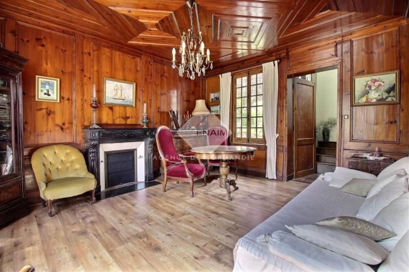 Vente maison / villa Montreuil-l'argille 125000€ - Photo 6