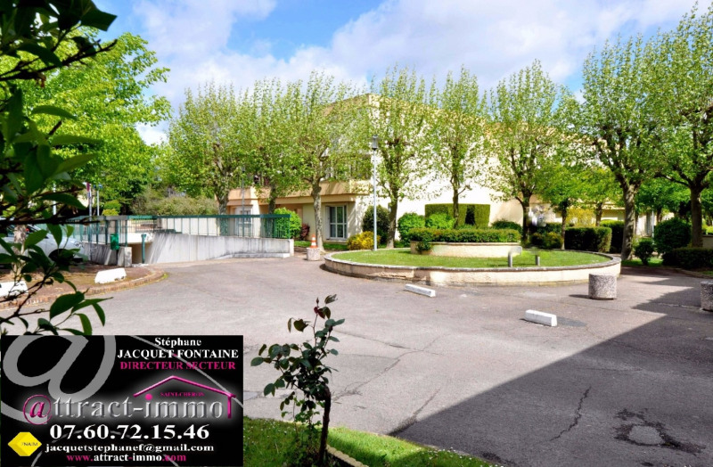Sale apartment Guyancourt 189000€ - Picture 11
