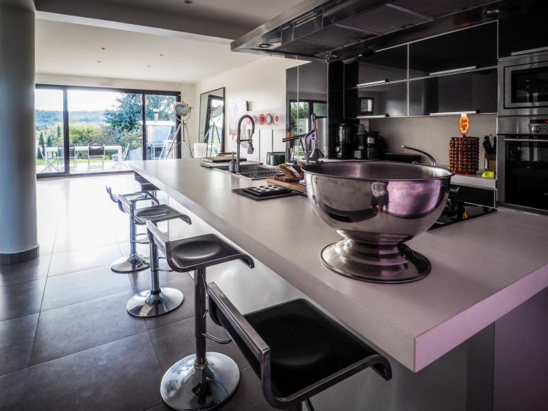Престижная продажа дом Boulogne billancourt 799000€ - Фото 11