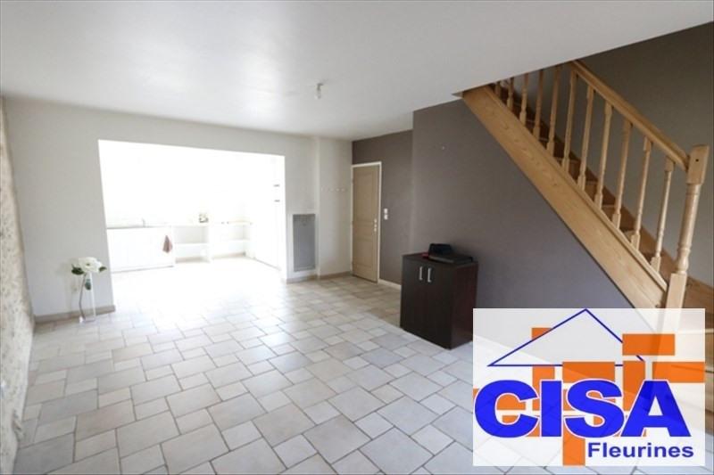 Rental house / villa Pontpoint 940€ CC - Picture 2
