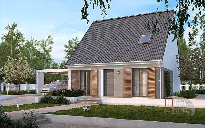 Maison  5 pièces + Terrain 612 m² Louvetot par Maison Pierre