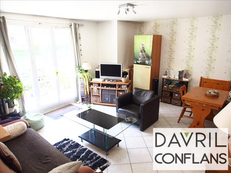 Vente appartement Eragny 169500€ - Photo 1