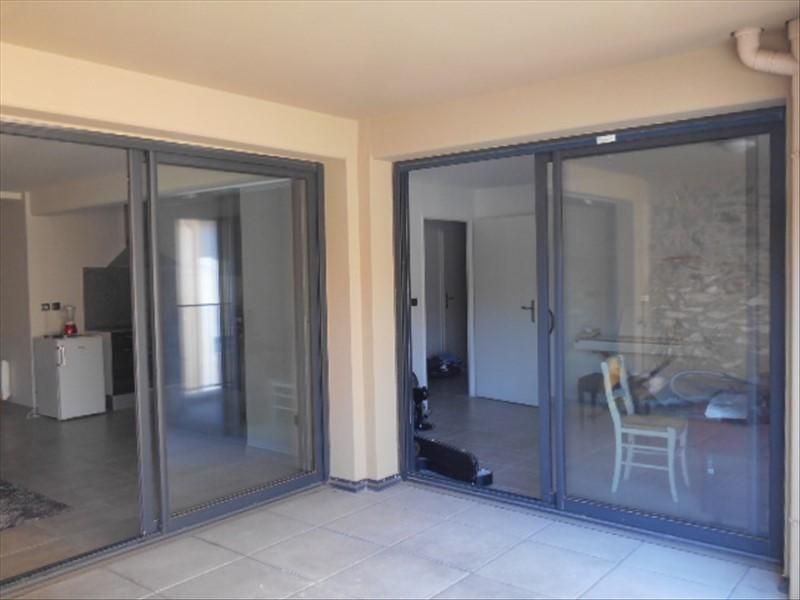 Vente appartement Port vendres 190000€ - Photo 5