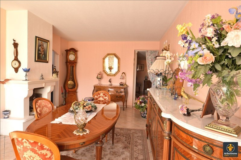 Sale apartment St aygulf 388 000€ - Picture 1