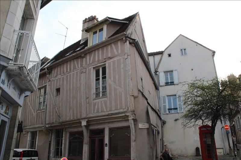 Sale apartment Auxerre 75000€ - Picture 7