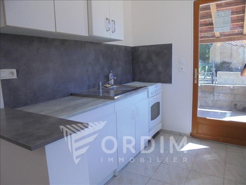 Sale house / villa Neuvy sur loire 67000€ - Picture 3