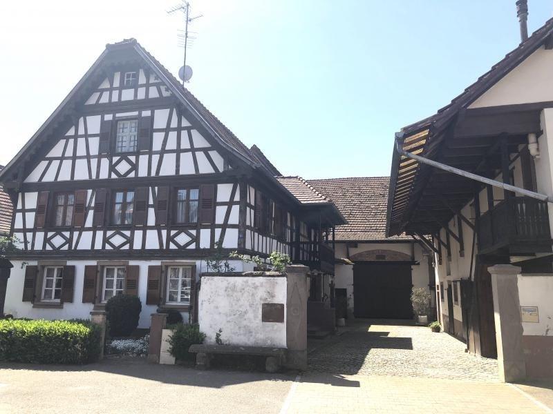 Verkauf haus Strasbourg 367500€ - Fotografie 1