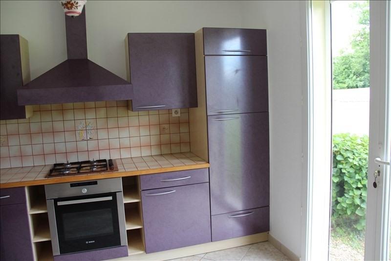Vente maison / villa Noyal sur brutz 106000€ - Photo 3