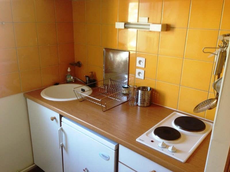 Verkoop  appartement Bagneres de luchon 189000€ - Foto 3