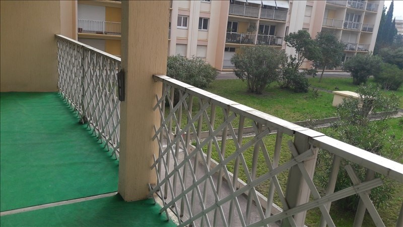 Sale apartment Montpellier 245 000€ - Picture 2
