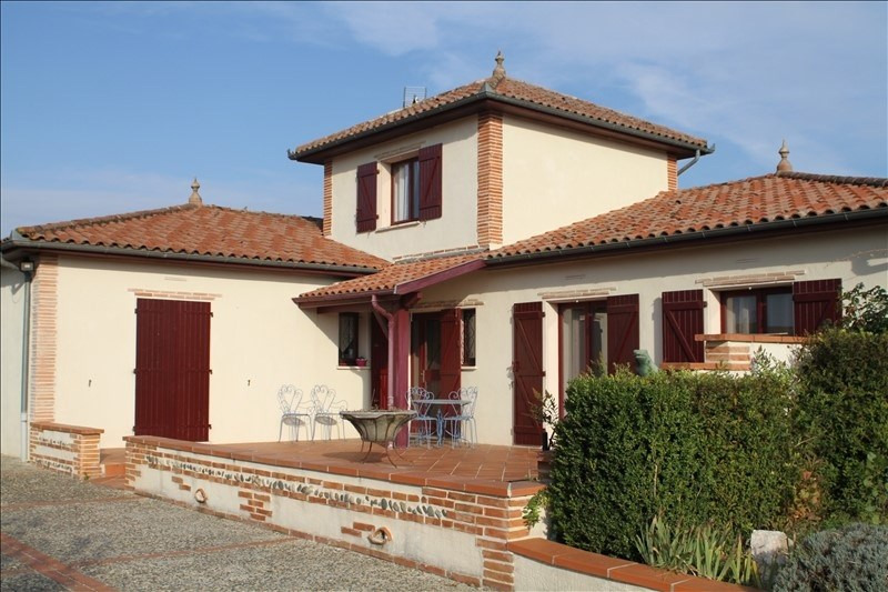 Sale house / villa Castelsarrasin 360 000€ - Picture 1