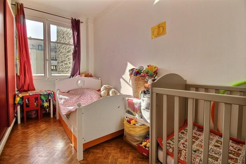 Sale apartment Issy les moulineaux 395000€ - Picture 4