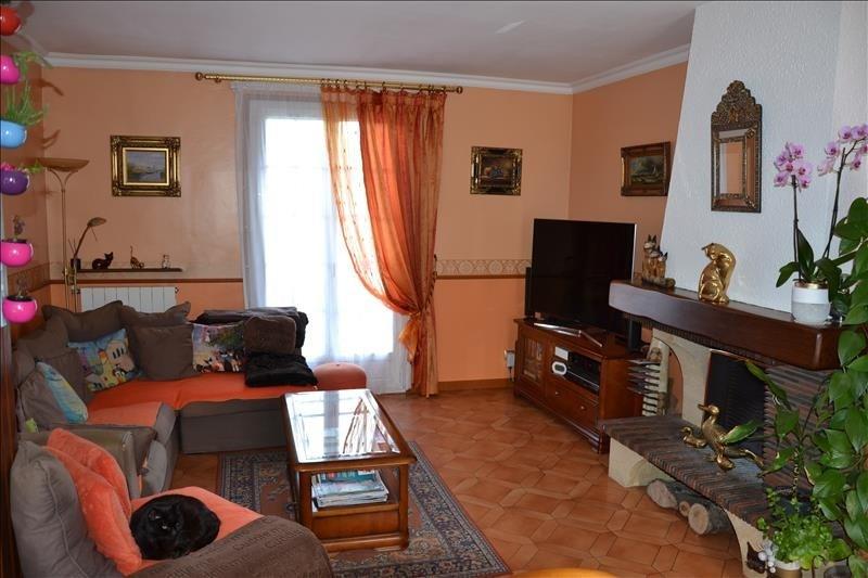 Vente maison / villa Osny 376200€ - Photo 2