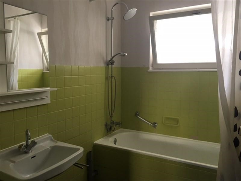 Rental apartment Bischheim 620€ CC - Picture 6