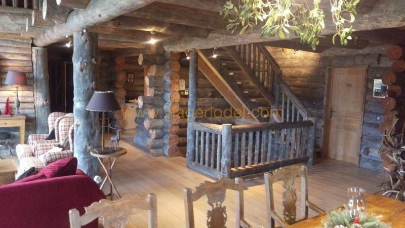 Life annuity house / villa Bolquère 780000€ - Picture 23