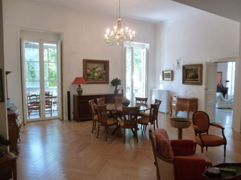 Vente de prestige appartement Nimes 1 090 000€ - Photo 6