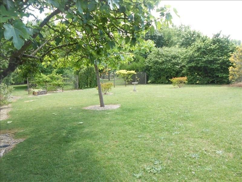 Sale house / villa Aulnay 290125€ - Picture 14
