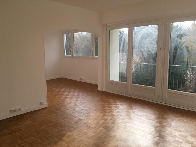 Sale apartment Verneuil sur seine 183000€ - Picture 2