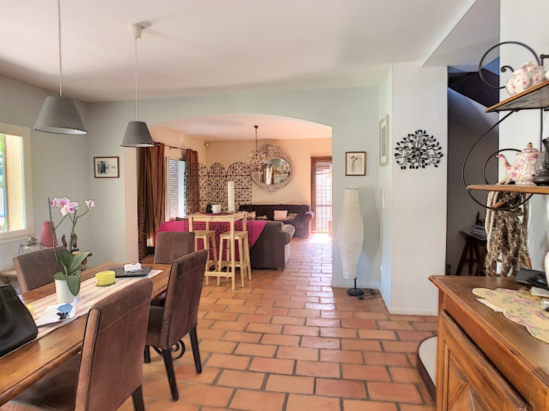 Vente maison / villa Rochefort du gard 499 000€ - Photo 12