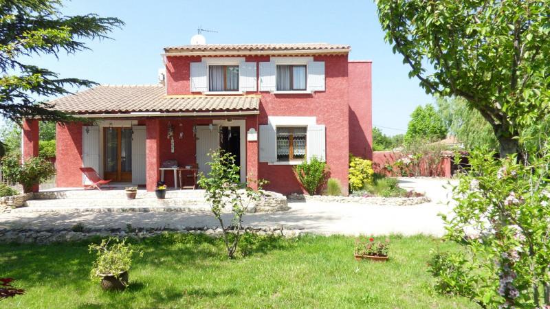 Sale house / villa Althen-des-paluds 377000€ - Picture 17