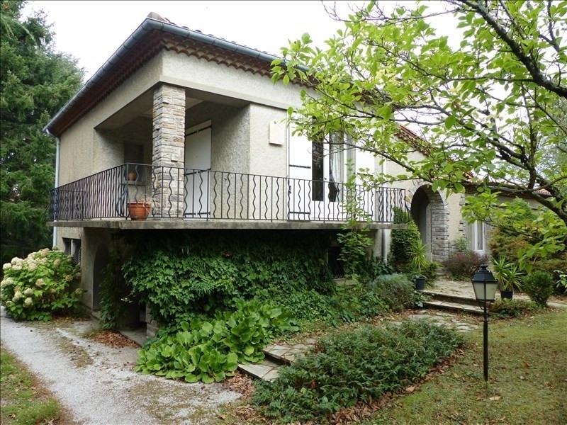 Vente de prestige maison / villa Alentours de mazamet 208000€ - Photo 10