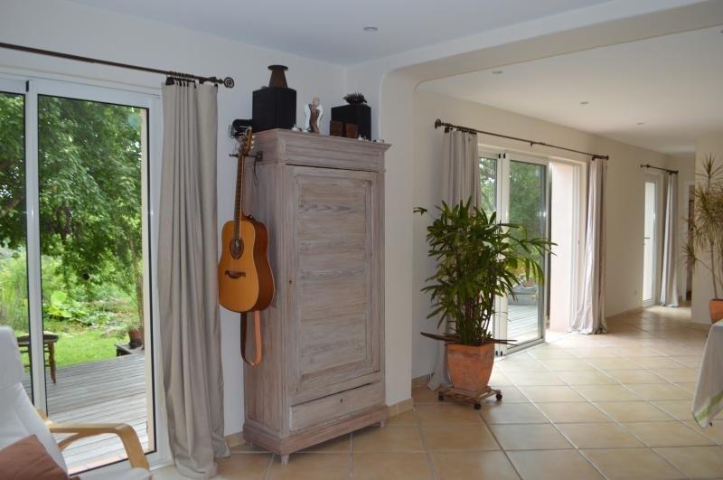 Престижная продажа дом Bagnols en foret 630000€ - Фото 5