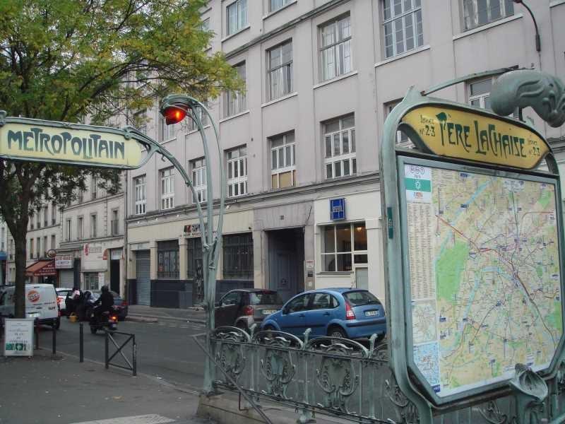 Vente Bureau Paris 11ème 0