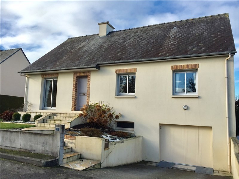 Vente maison / villa Vitre 182875€ - Photo 1