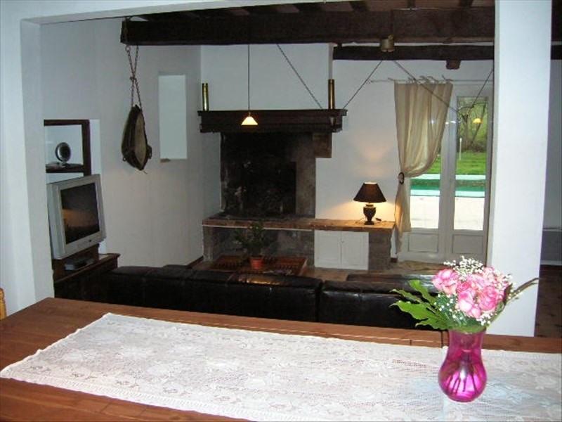 Vente maison / villa Rebenacq 260000€ - Photo 2